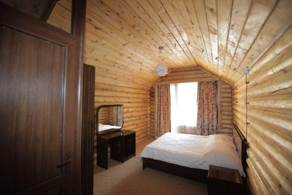 მაჭახლის ხეობაში სასტუმრო კომპლექსი გაიხსნა