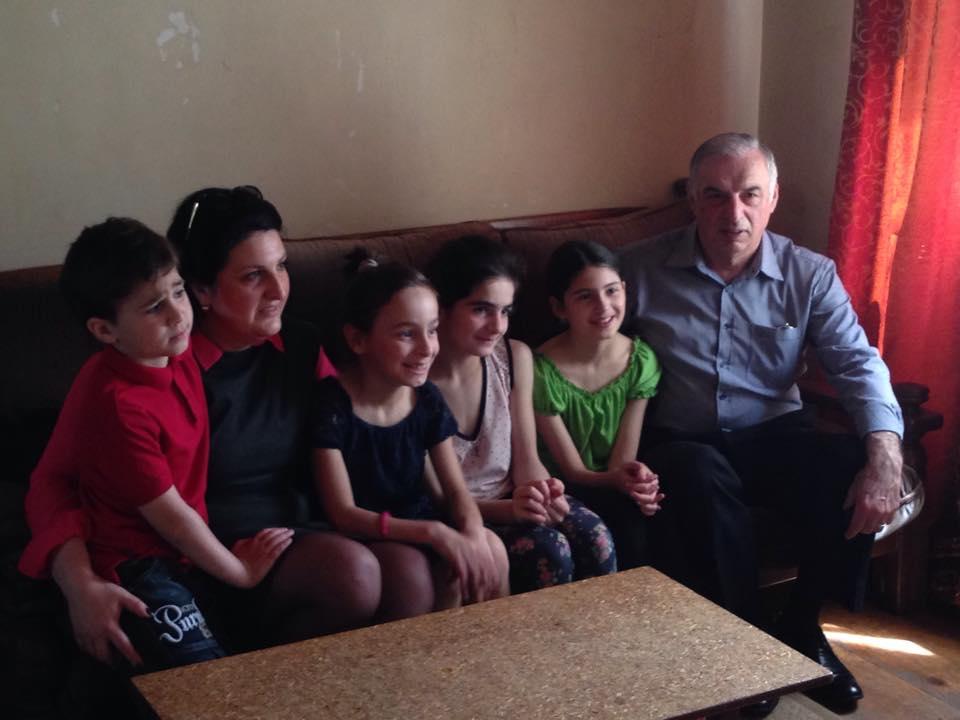 ბავშვთა დღე 2015  1