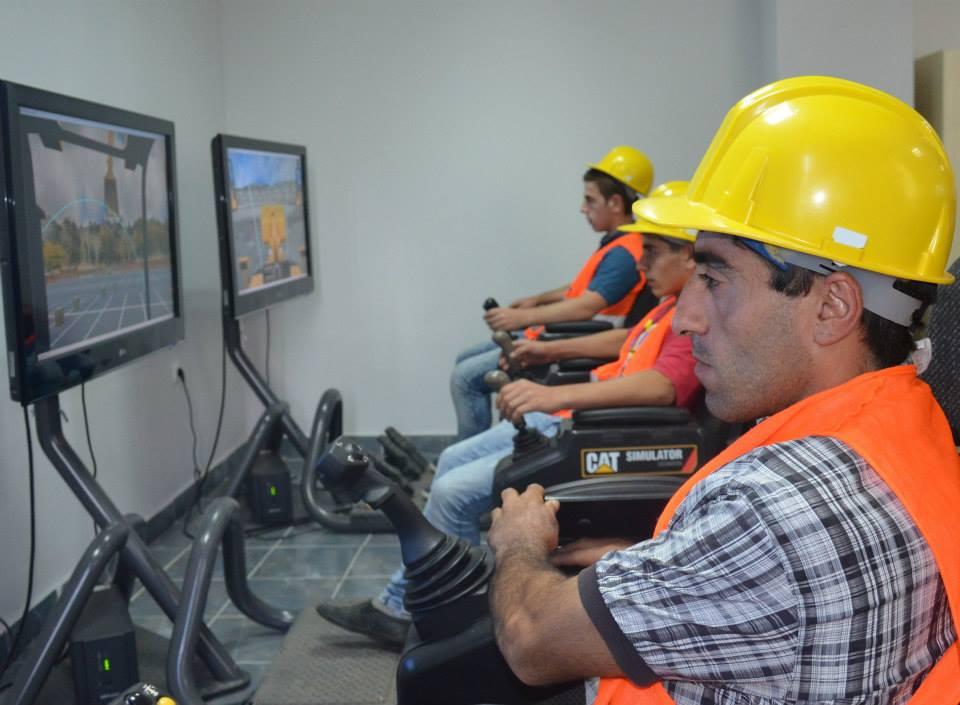 დასაქმების სააგენტოს გადამზადების პროგრამით 250 ბენეფიციარი სარგებლობს
